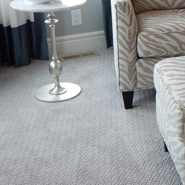 Wear-Dated Carpet Fiber | Ramsey, NJ