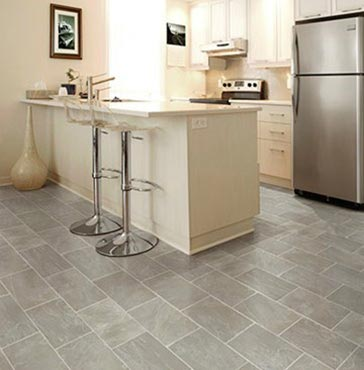 Tarkett Sheet Vinyl Flooring | Ramsey, NJ
