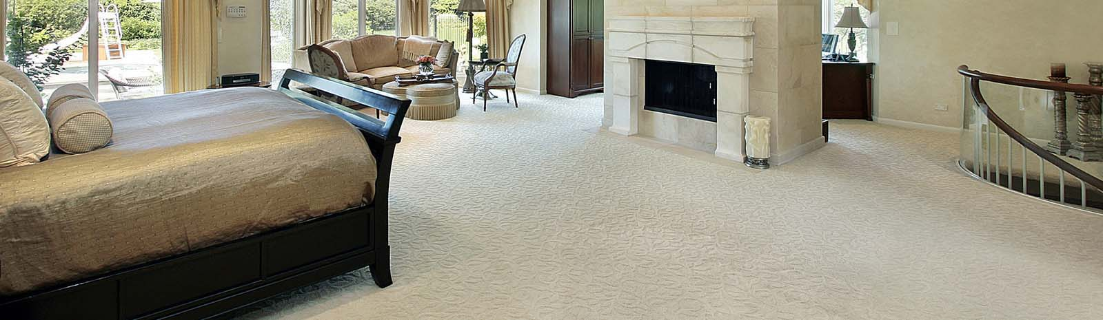 United Flooring LLC | Carpeting